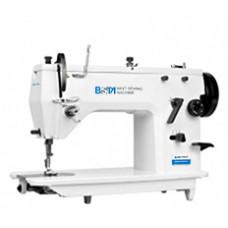 BSM 20U63 Одноигольная швейная машина двухукольной зигзагообразной строчки