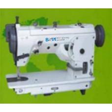 BSM 457B105M-F Одноигольная швейная машина двухукольной зигзагообразной строчки