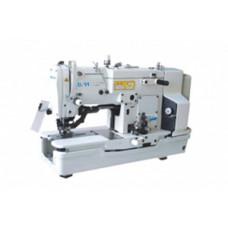 BSM 781 Одноигольный швейный полуавтомат челночного стежка