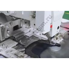 Швейное приспособление для отстрочки козырька Helmet device clip (цена по запросу)
