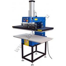 Пресс для дублирования и термопечати пневматический A-1260 Aurora