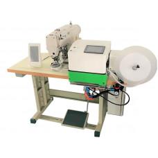 Швейный автомат для притачивания велкро сверху Aurora ASM-311-3050 UP