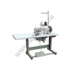 Промышленная швейная машина для изготовления складок A-555-X Aurora