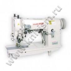 Промышленная швейная машина «мережка» GOLDEN WHEEL CSL-1720PK