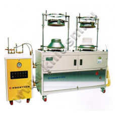 машина для формовки панам и шляп HT-306-2B