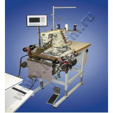 Специализированная рабочая станция для подгибки низа BASS 8040 ASS