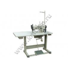 Промышленная швейная машина декоративной строчки J-666 Aurora