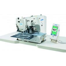 Швейный автомат программируемой строчки с компьютерным управлением AMS-210ENHL1306SZ/X7020D