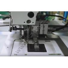 Приспособление для настрачивания лейбла Side sliding device clip (цена по запросу)