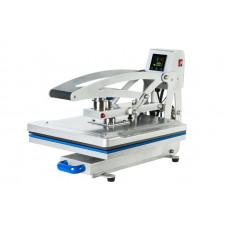 Полуавтоматический пресс для дублирования и термопечати Aurora HTP-38x38