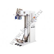 Автоматический пароманекен TC/2 PRIMULA
