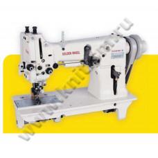 Промышленная швейная машина «мережка» GOLDEN WHEEL CS-7200PK-5