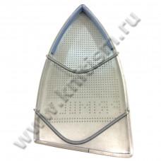 Тефлоновая подошва с алюминиевой рамой для утюга TFA-1800L PRIMULA