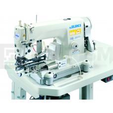 Автоматизированная машина для подгибки низа брюк Juki DLN-6390S-7W0A