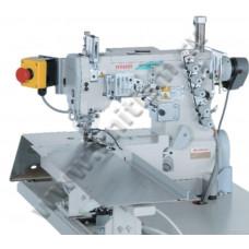 Швейный автомат для подгибки рукавов PEGASUS SOH-532/W562P-08J