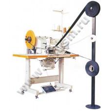 машина для изготовления налобной ленты HT-301-4