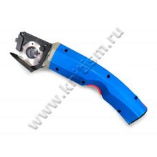 Аккумуляторный дисковый раскройный нож YJ-C50 Aurora