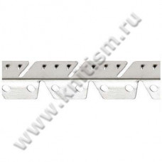 Мебельная монтажная лента для скрытого шва DKS.03