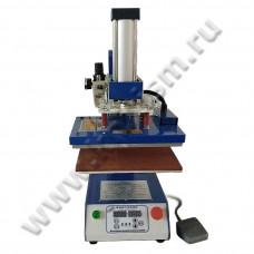 Пресс для дублирования и термопечати пневматический DS-1B2030 Aurora