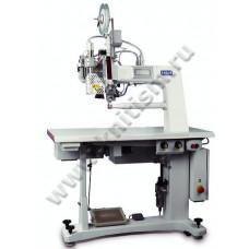 Машина для герметизации швов с рукавной платформой AI-001 spec B H&H