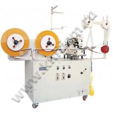 Машина для изготовления налобной ленты HT-301-8