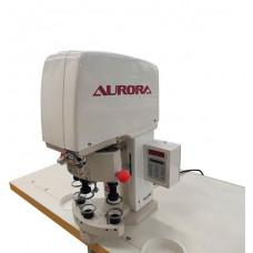 Электрический пресс для установки фурнитуры Aurora X-3