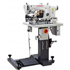 Автоматизированная машина для подгибки низа брюк AURORA А-6390-H-D4