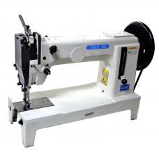 1-игольная супертяжелая швейная машина с реверсом для пошива Биг-Бэгов