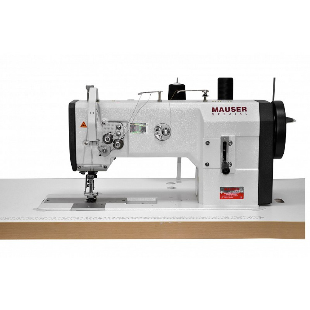 Рукавная промышленная швейная машина Mauser Spezial MA335-G-6/01 BLN