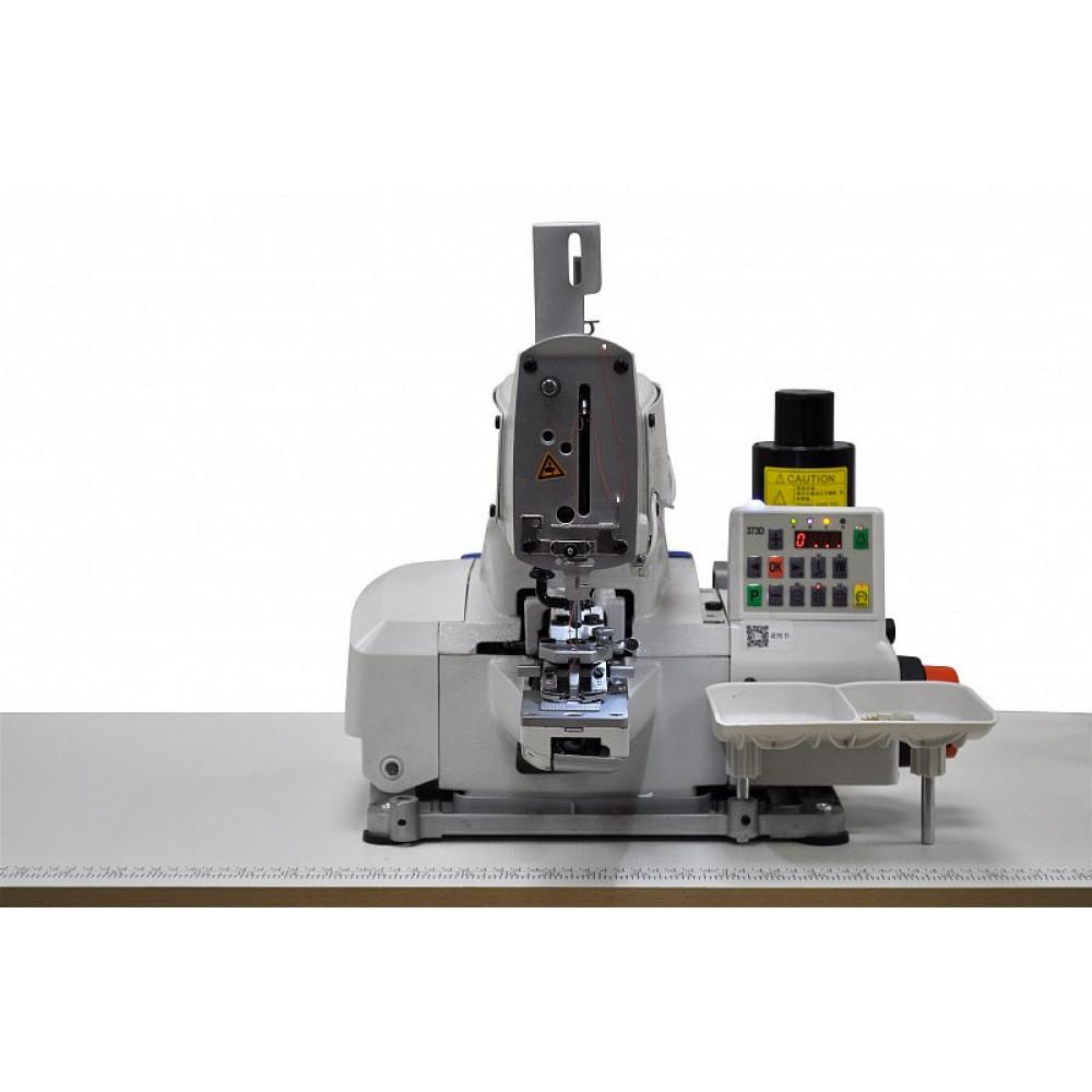 Пуговичная промышленная швейная машина Mauser Spezial MB1377-D0