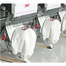 Бейсбольное устройство для вышивальных машин