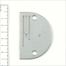 Игольная пластина 33Т4-012А (7WF4-006)/GC202/GC0302/GC6-6 Typical (д/ср. и тяж. тк.)