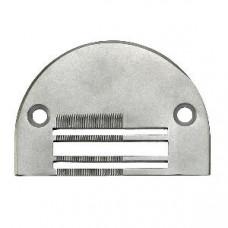 Игольная пластина B-1109-041-F00 на игольное продвижение, для средних тканей NP-791 143855