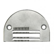 Игольная пластина B-1109-415-H00 на игольное продвижение для тяжелых материалов