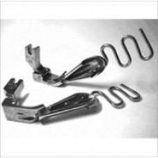 Приспособление KHF-29 (1/4) для настрач.тесьмы на 1-о игольн.машине