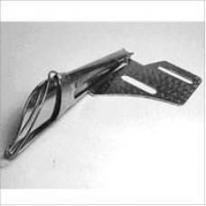 Приспособление KHF-64 3/16 (3/4x3/16) для мягкого пояса
